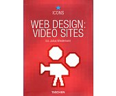 Szczegóły książki WEB DESIGN: VIDEO SITES