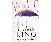 Szczegóły książki PAN MERCEDES