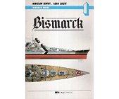 Szczegóły książki BISMARCK