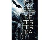 Szczegóły książki DEZERTERKA