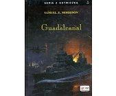 Szczegóły książki GUADALCANAL