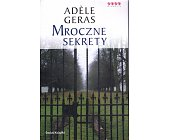 Szczegóły książki MROCZNE SEKRETY