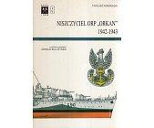 """Szczegóły książki NISZCZYCIEL ORP """"ORKAN"""" 1942-1943"""