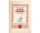 Szczegóły książki DON KISZON Z LA MANCZY