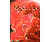 Szczegóły książki REIKI I JA