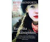 Szczegóły książki ROSYJSKA NAMIĘTNOŚĆ