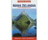 Szczegóły książki PODRÓŻE MARZEŃ (7) - NOWA ZELANDIA
