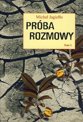 PRÓBA ROZMOWY - 2 TOMY