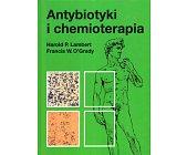 Szczegóły książki ANTYBIOTYKI I CHEMIOTERAPIA