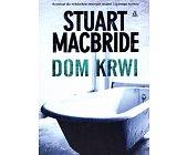 Szczegóły książki DOM KRWI