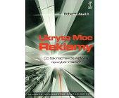 Szczegóły książki UKRYTA MOC REKLAMY