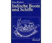 Szczegóły książki INDISCHE BOOTE UND SCHIFFE