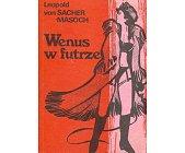 Szczegóły książki WENUS W FUTRZE