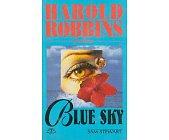 Szczegóły książki BLUE SKY