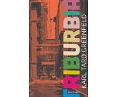 Szczegóły książki TRIBURBIA