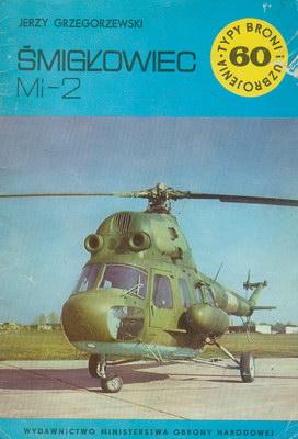 ŚMIGŁOWIEC MI - 2 (60)