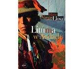 Szczegóły książki LITUMA W ANDACH
