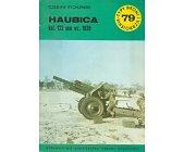 Szczegóły książki HAUBICA KAL.122 MM WZ.1938  (TYPY BRONI I UZBROJENIA - ZESZYT 79)
