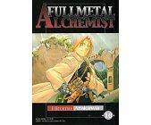 Szczegóły książki FULLMETAL ALCHEMIST - TOM 10