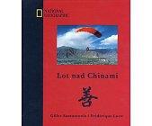 Szczegóły książki LOT NAD CHINAMI