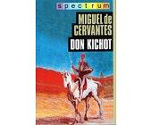 Szczegóły książki DON KICHOTE