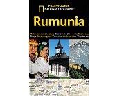 Szczegóły książki RUMUNIA-PRZEWODNIK