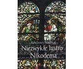 Szczegóły książki NIEZWYKŁE LUSTRO NIKODEMA