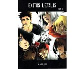 Szczegóły książki EXITUS LETALIS - TOM 1