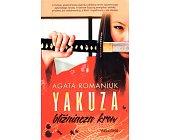 Szczegóły książki YAKUZA. BLIŹNIACZA KREW