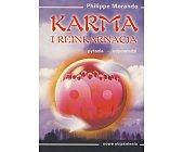 Szczegóły książki KARMA I REINKARNACJA