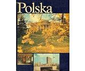 Szczegóły książki POLSKA OD BAŁTYKU DO KARPAT
