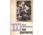 Szczegóły książki MEIR EZOFOWICZ