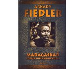 Szczegóły książki MADAGASKAR GORĄCA WIEŚ AMBINANITELO