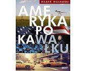 Szczegóły książki AMERYKA PO KAWAŁKU