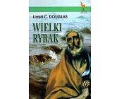 Szczegóły książki WIELKI RYBAK