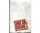 Szczegóły książki ANDEAN COCAINE THE MAKING OF A GLOBAL DRUG