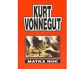 Szczegóły książki MATKA NOC