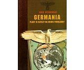 Szczegóły książki GERMANIA