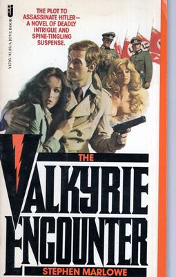 THE VALKYRIE ENCOUNTER