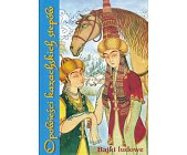Szczegóły książki OPOWIEŚCI KAZACHSKICH STEPÓW - BAJKI LUDOWE