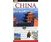 Szczegóły książki EYEWITNESS TRAVEL GUIDES - CHINA
