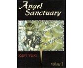 Szczegóły książki ANGEL SANCTUARY - 6 TOMÓW