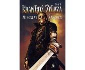 Szczegóły książki KRAWĘDŹ ŻELAZA - 2 TOMY