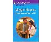 Szczegóły książki KLINIKA DOKTORA HARTA