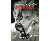 Szczegóły książki WIELKIE BIOGRAFIE - EINSTEIN