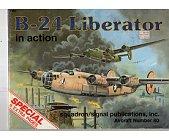Szczegóły książki B-24 IN ACTION