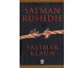 Szczegóły książki ŚALIMAR KLAUN