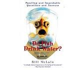 Szczegóły książki DO FISH DRINK WATER