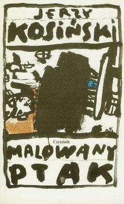 MALOWANY PTAK (Z AUTOGRAFEM AUTORA)