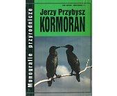 Szczegóły książki KORMORAN